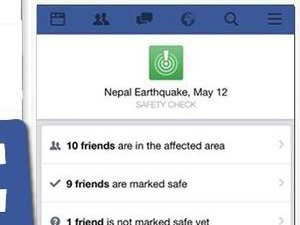 Facebook's new Safety Check feature is a great idea, but it has teething issues
