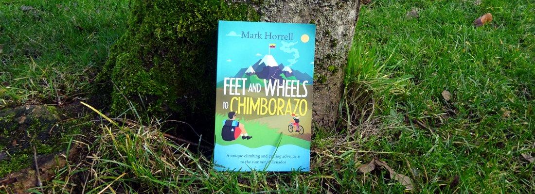 Feet and Wheels to Chimborazo