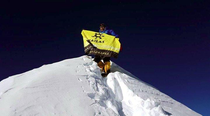 Photo: Kailas Nepal / Seven Summits Treks