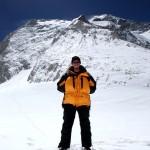 Camp 2, Gasherbrum I, Pakistan
