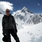 Camp 2, Gasherbrum II, Pakistan