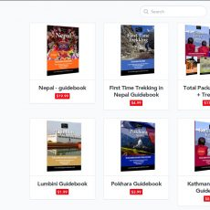 Move over Lonely Planet – here are the best travel guidebooks to Nepal