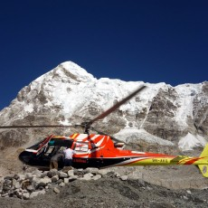 Nepal announces cuts to Sherpa safety to attract more tourists