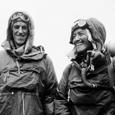 Why Tenzing is the greatest Everest climber