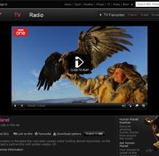 BBC Human Planet: amazing photography, shocking script