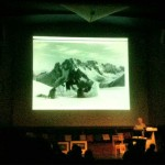Climbing legend Joe Brown talks about the first ascent of Kangchenjunga
