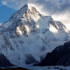What happened to Alison Hargreaves on K2?