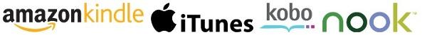 Ebookstore logos