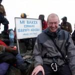 Mt Baker, Uganda