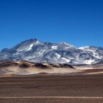 Ojos del Salado (6,893m), Puna de Atacama, Chile (Photo: sergejf / Wikimedia Commons)