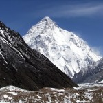 K2 from Concordia in Pakistan