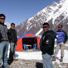 A tribute to Sherpas, the tigers of the snow