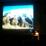 Sandy Allan talks about the first ascent of Nanga Parbat by the Mazeno Ridge