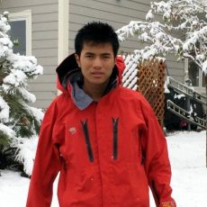 The kindness of strangers is helping a young Sherpa recover from frostbite