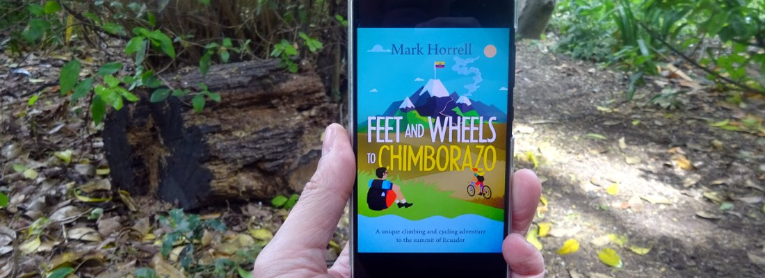 Feet and Wheels to Chimborazo: A unique climbing and cycling adventure to the summit of Ecuador