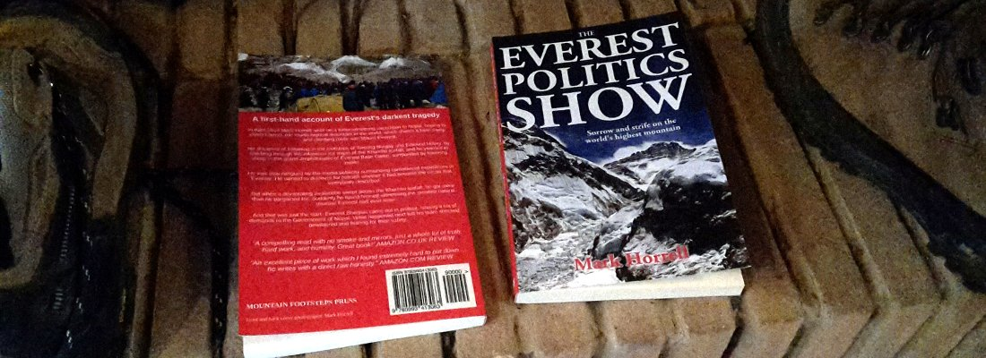The Everest Politics Show