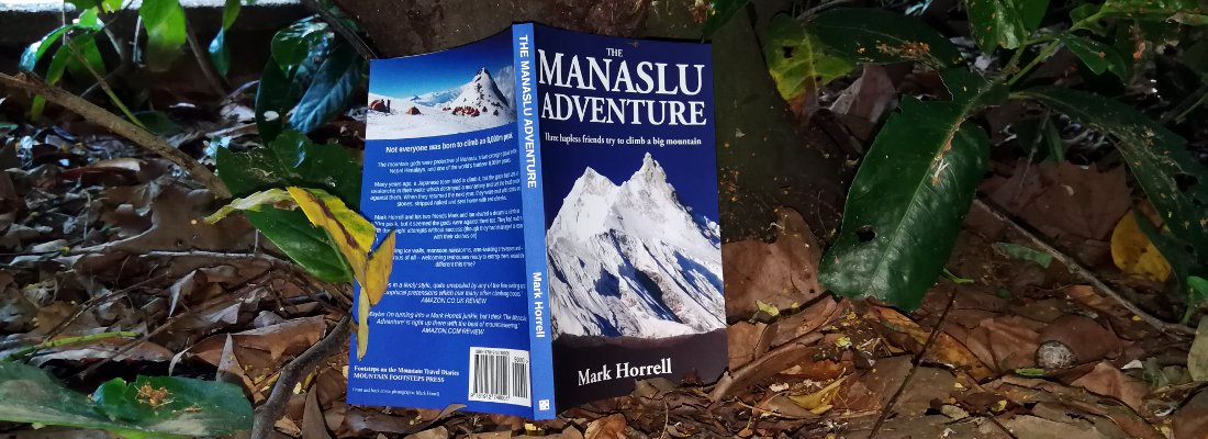 The Manaslu Adventure