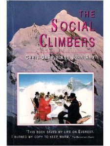 The Social Climbers by Chris Darwin describes an ascent of Huascaran to host a dinner party